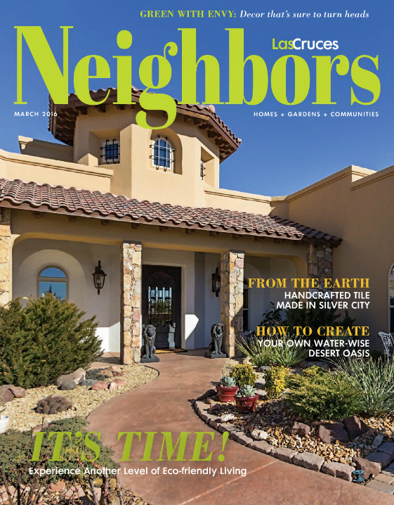 neighbors magazine