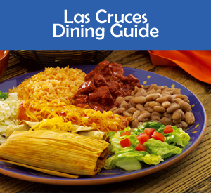 Las Cruces Restaurants by cuisine, Las Cruces Dining Guide, Chile and Mexican Food in Las Cruces