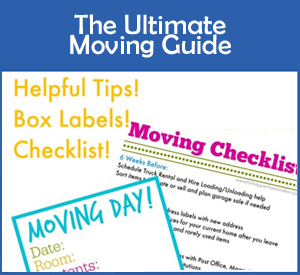 Step by step Moving Guide and Moving Checklist, Bruder Real Estate Team Relocation Services