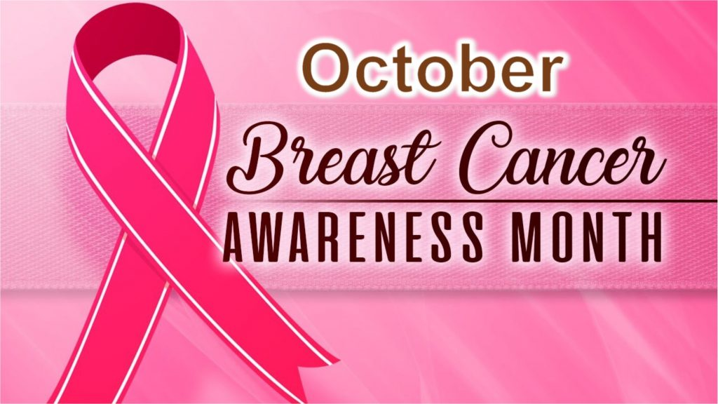 2019 october breast cancer awarness month