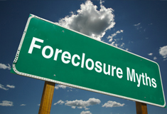 how foreclosures work, foreclosure myths, avoid foreclosure, buyer foreclosure information
