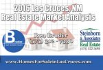 Las Cruces NM Market Analysis