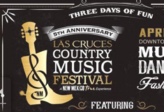 Las Cruces Country Music Festival