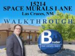 Contemporary Southwestern Style Home For Sale In Las Cruces