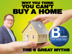why you think you can't buy a home