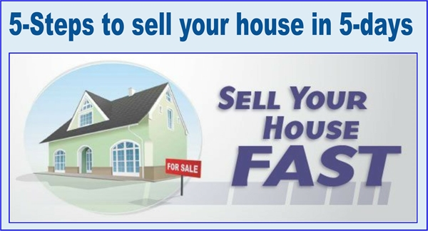 sell your home in less than a week