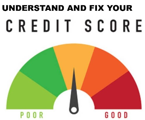 mortgage preapproval credit score