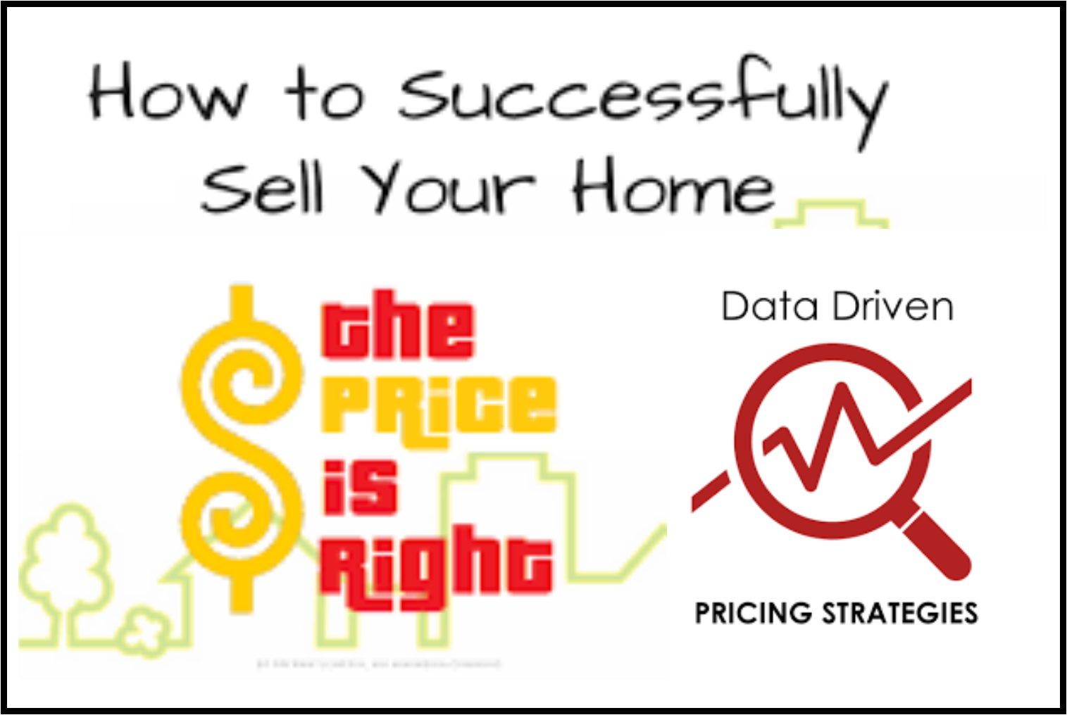 pricing is the key to selling your home