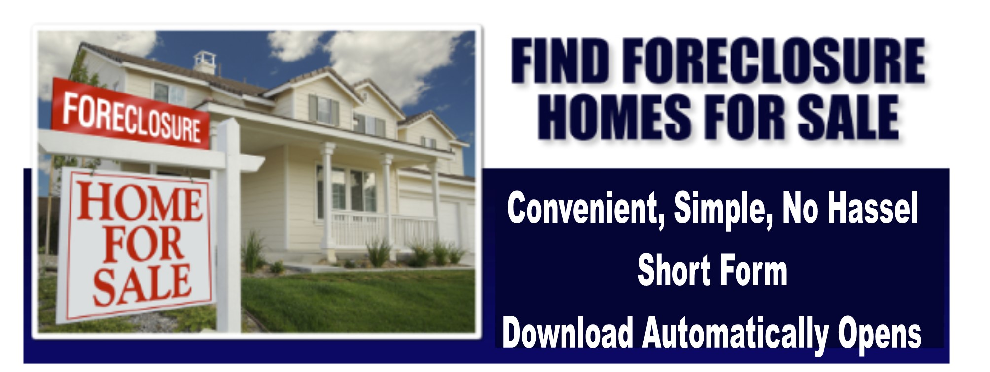 request a list-of-foreclosures