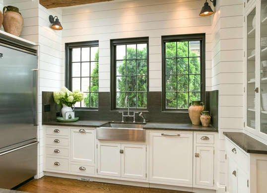 You must renovate the kitchen to attract buyers