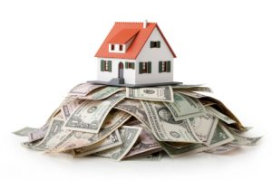 what is my home's real cash value