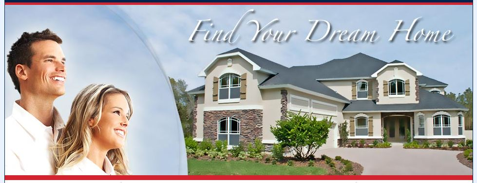 Find you dream home