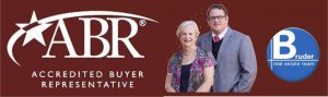 buyer's agent ABR real estate expert