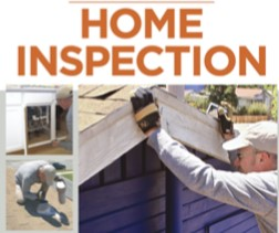 you must have a home inspection