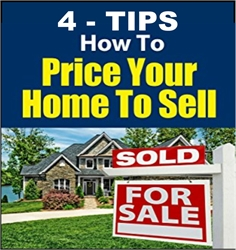 4 tips to price your home correctly